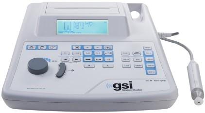 GSI 39™ 自動中耳分析儀