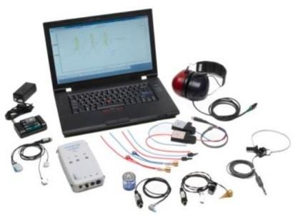 Vivosonic Integrity V500 G2™ 非鎮靜聽性腦幹誘發檢測系統