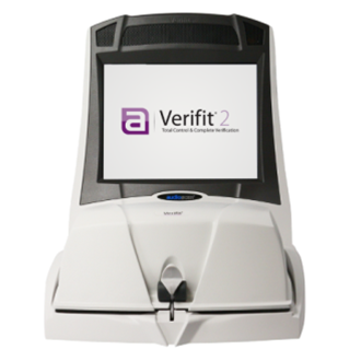 audioscan Verifit2助聽器分析及真耳驗配儀